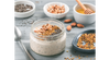 The Ultimate Morning Boost – Pumpkin Spice Overnight Oats