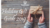 Holiday Gift Guide 2019 – The Fitness Edition