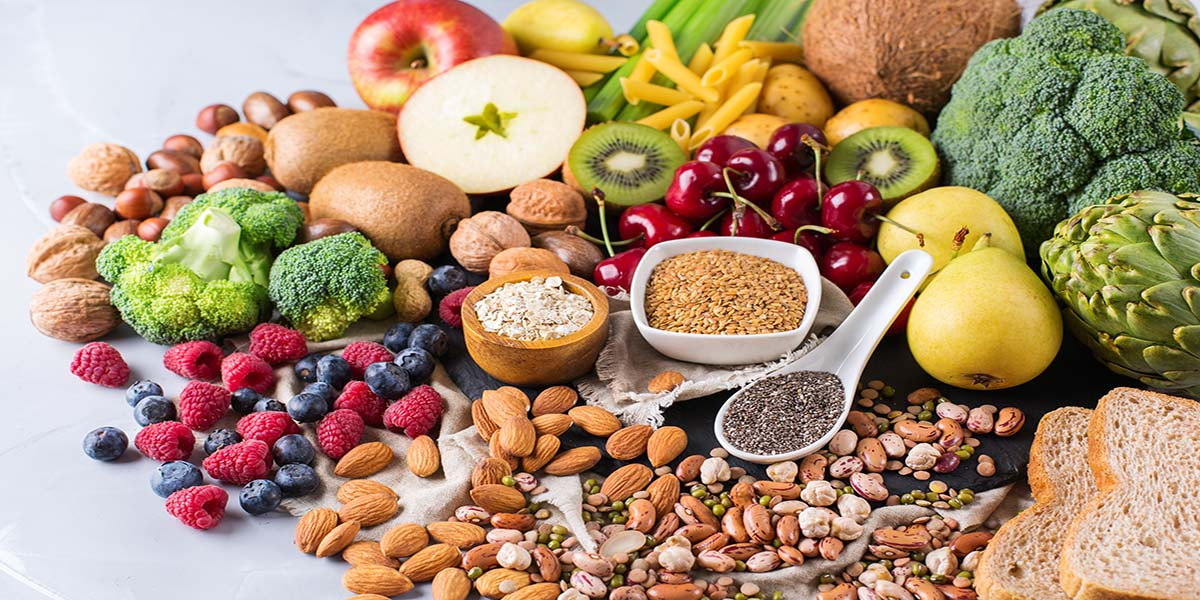 Select Source Spotlight - The Benefits of Adding Fiber to Your Diet