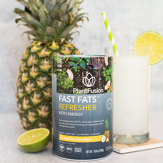 Fast Fats™ Refresher