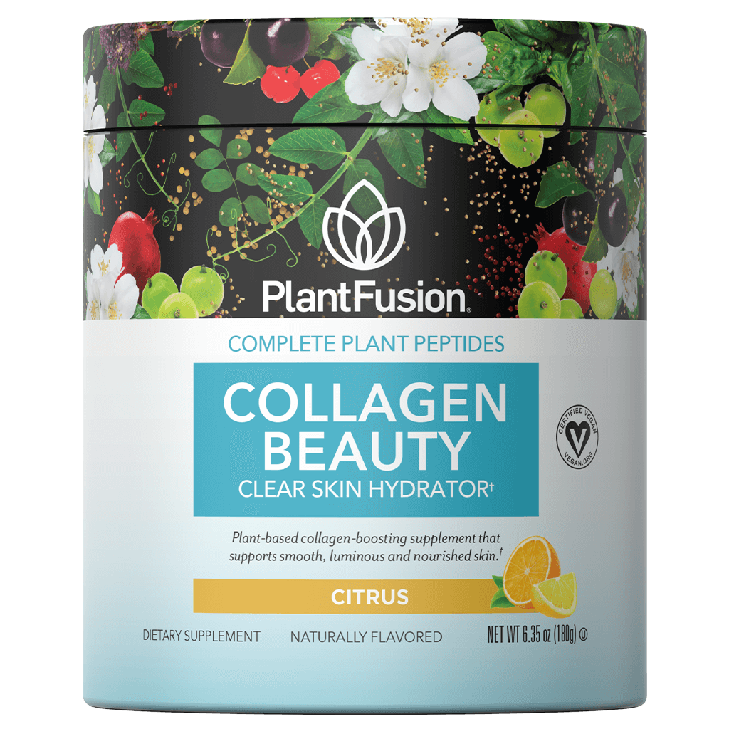 Collagen Beauty Clear Skin Hydrator