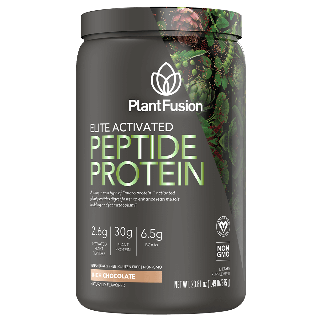 Elite Activated Peptide Protein