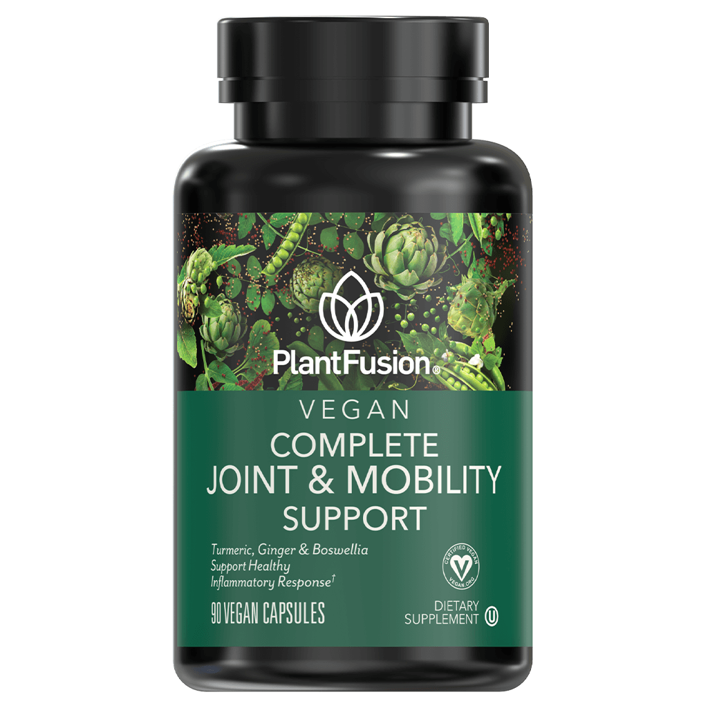 Vegan Complete Joint & Mobility Support