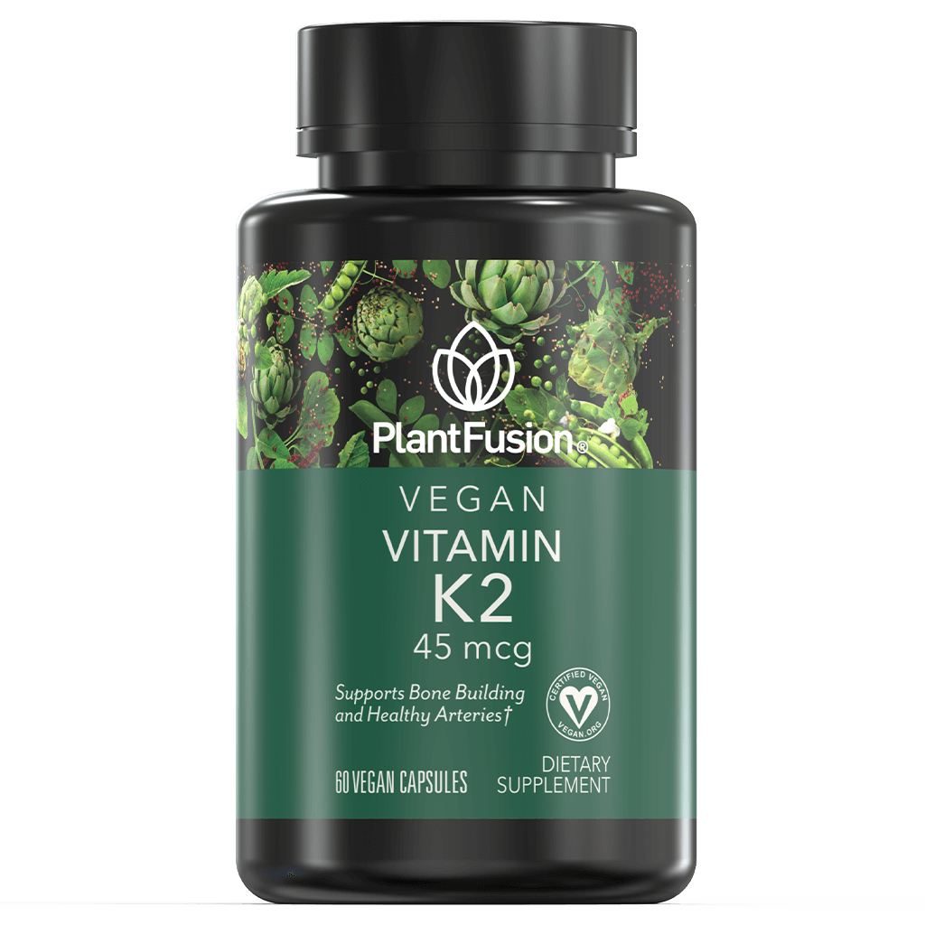 Vegan Vitamin K2