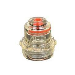 4055-50 : Norgren Sight feed dome for micro-fog lubricators