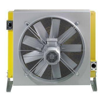 "AR20-3 : AKG CooL-Line AC Motor Driven Rugged-Style Cooler, 1/2HP, #20 SAE (1.25""), 3-Phase Motor, No Bypass"
