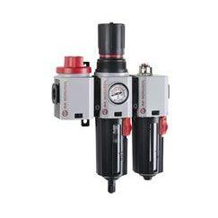 BL84-325G : Norgren Excelon Plus Combination Unit, G3/8, Manual drain, without shut off valve