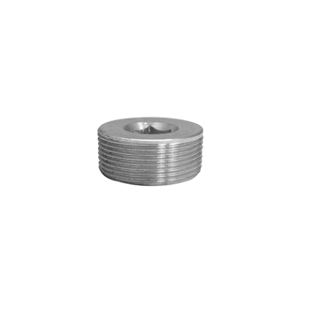 5406-HHP-06-OHI : OHI Adapter, 0.375 (3/8) Hollow Hex Pipe Plug