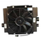 "DCS60-24 : AKG CooL-Line DCS Series Cooler, 24V, 2-Fan, #20 SAE (1.25""), No Bypass"