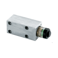 DG 042-02 : Argo Pressure Filter Visual Indicator, for Bidirectional and WL400 Pressure Filters