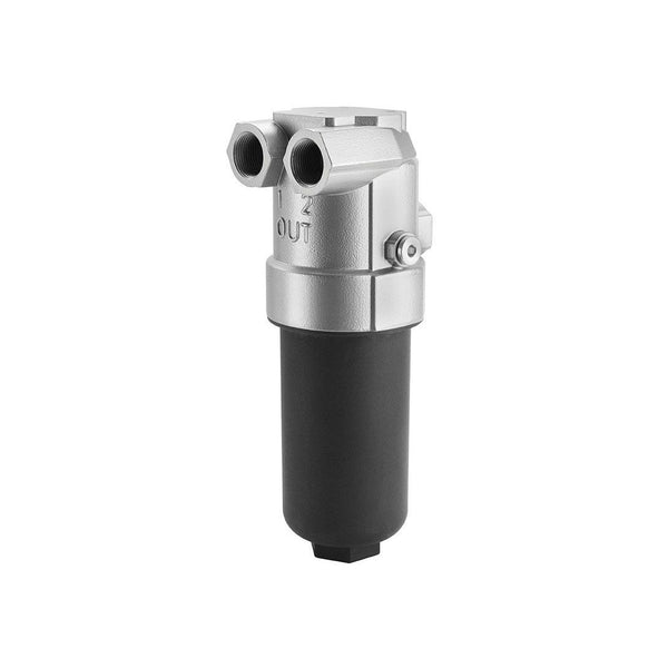 E 088-756 : Argo Return-Suction Filters, 145psi, 50GPM, 10 Micron, #20SAE, No Ind., No Bypass