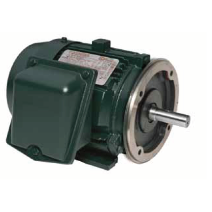 0034SDSR47A-P : Toshiba EQP Global SD Motor, C-Face, 3HP, 1800RPM, 230/460V, 182TC Frame