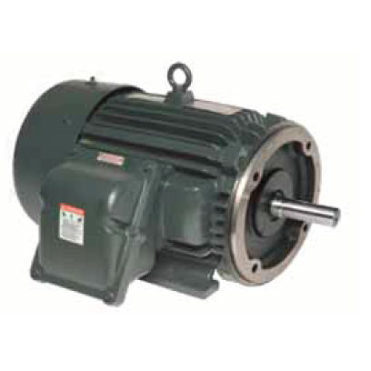 0102XPEA44A-P : Toshiba EQP Global XP Motor, C-Face, Explosion Proof, 10HP, 3600RPM, 230/460V, 215TC Frame