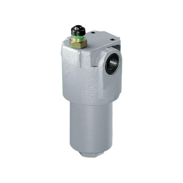 HD 069-766 OD1 : Argo Pressure Filter, 1450psi, 66GPM, 10 Micron, #20SAE, With Ind., With Bypass