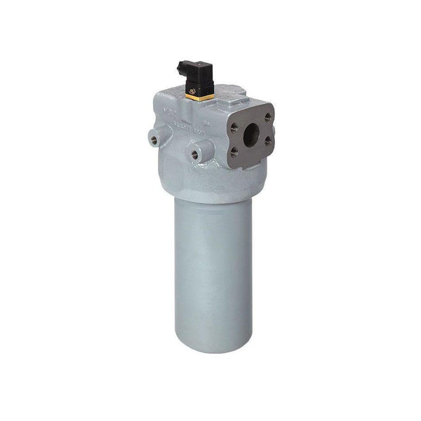 HD 319-766 OD1 : Argo Pressure Filter, 9137psi, 13GPM, 10 Micron, #8SAE, With Ind., With Bypass