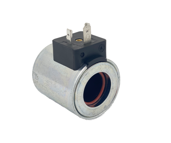 C22B-12060E5-400NA : Argo Hytos Valve Coil, 120VAC, 60Hz, DIN (EN 175301-803-A + Rectifier) Connector Type, for use with Argo Hy