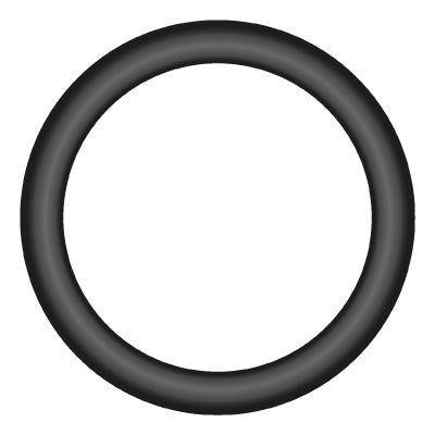 OR-26MM : O-RING FOR METRIC ISO6149 PORT, 26mm, Nitrile (Buna-N)