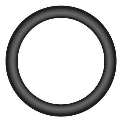 ORFS-08 : ADAPTALL O-RING FOR O-RING FACE SEAL, NITRILE (BUNA-N)