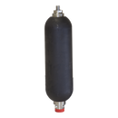BT20-03-SL-N-O-1-A : SFP Bladder Accumulator, Top Repairable, 3000psi, 5 Gallon (20 Liter),