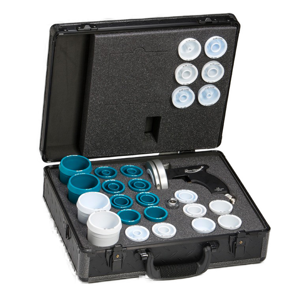 UC-HL-25-2 : Ultra Clean 2 Launcher Kit with 25 Nozzles