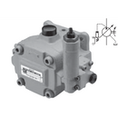 VDR-1A-1A2-22 : Nachi VDR Variable Volume Vane Pump, cc, Foot Mount, GPM, 217 to 507psi