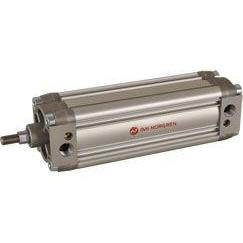 P1677A1-2.50X10.000-PS : Norgren P-Series NFPA Cylinder 2.50 bore, 10.000 stroke, 3/8 NPT