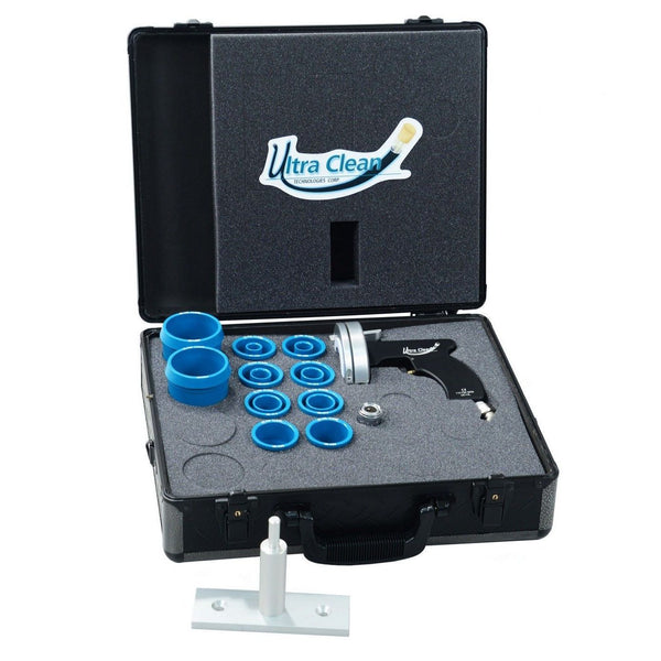 UC-HL-10-2 : Ultra Clean 2 Launcher Kit with 10 Nozzles