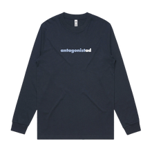 "Load image into Gallery viewer, ""Snapcase"" L/S T-Shirt"