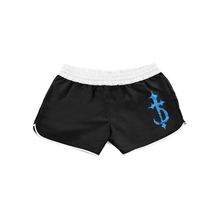"Load image into Gallery viewer, ""Logo"" Booty Shorts - Imprint Merch - Official Merchandise - Print On Demand Austraila"