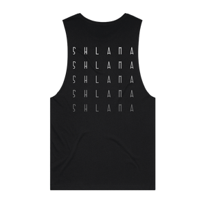 """The Shlama Collection"" Barnard Singlet - Imprint Merch - Official Merchandise - Print On Demand Austraila"