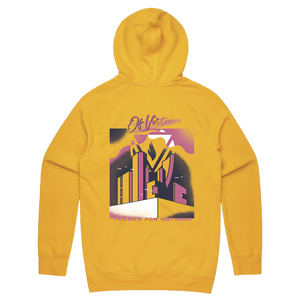 """Thanks For Nothing"" Hoodie"