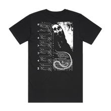 "Load image into Gallery viewer, ""The Snake"" T-Shirt - Imprint Merch - Official Merchandise - Print On Demand Austraila"