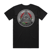 "Load image into Gallery viewer, ""Psychotic"" T-Shirt - Imprint Merch"