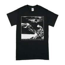 "Load image into Gallery viewer, ""Absence"" T-Shirt - Imprint Merch - Official Merchandise - Print On Demand Austraila"