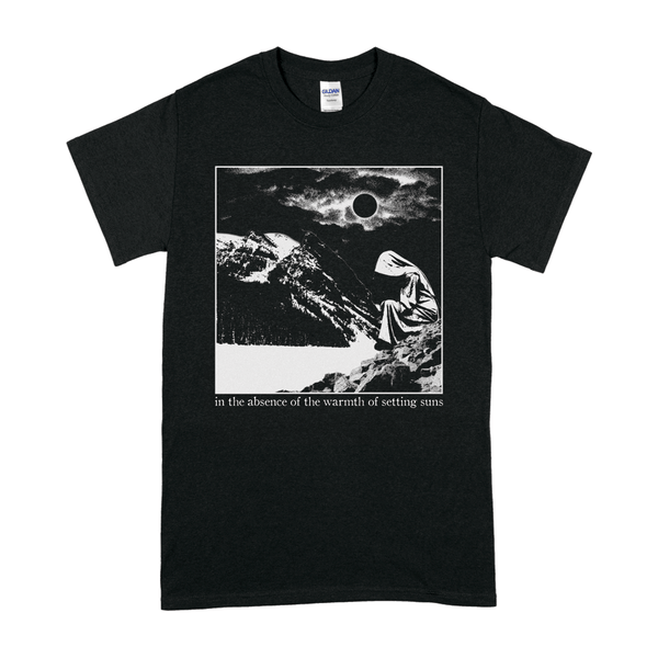 """Absence"" T-Shirt - Imprint Merch - Official Merchandise - Print On Demand Austraila"