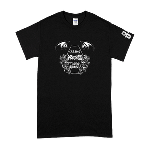 """Scars"" T-Shirt - Imprint Merch - Official Merchandise - Print On Demand Austraila"