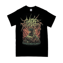 "Load image into Gallery viewer, ""Australian Extinction Tour Tee"" T-shirt - Imprint Merch"
