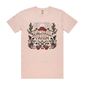 """The Last One Tee"" T-Shirt - Imprint Merch - Official Merchandise - Print On Demand Austraila"
