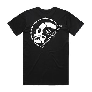 """Switchblade"" T-Shirt - Imprint Merch - Official Merchandise - Print On Demand Austraila"