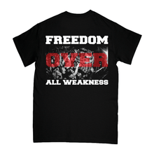 "Load image into Gallery viewer, ""Freedom"" T-Shirt - Imprint Merch"