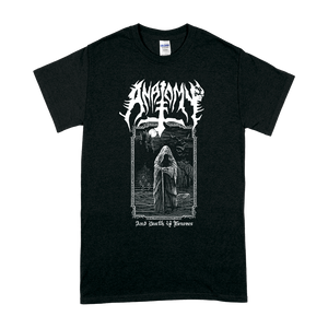 """And Death is Forever"" T-Shirt"