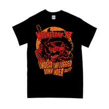 "Load image into Gallery viewer, ""Undead Unplugged 2"" T-Shirt - Imprint Merch - Official Merchandise - Print On Demand Austraila"