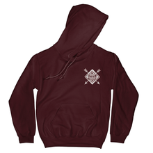 "Load image into Gallery viewer, ""Arrow"" Hoodie - Imprint Merch"
