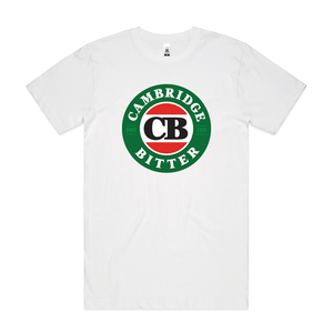 """CB"" T-Shirt - Imprint Merch - Official Merchandise - Print On Demand Austraila"