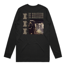 "Load image into Gallery viewer, ""In Solitude"" L/S T-Shirt"