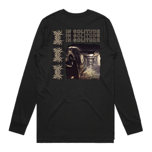 """In Solitude"" L/S T-Shirt"