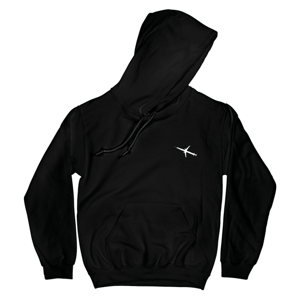"""Fear Tomorrow"" Hoodie - Imprint Merch - Official Merchandise - Print On Demand Austraila"