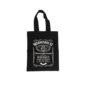"""Whiskey"" Tote Bag - Imprint Merch"