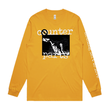 "Load image into Gallery viewer, ""Nothing Left To Love"" L/S T-Shirt"