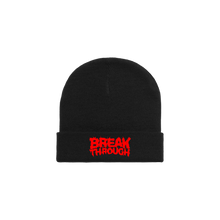 "Load image into Gallery viewer, ""Dying"" Beanie - Imprint Merch - Official Merchandise - Print On Demand Austraila"